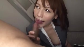 Drunk japanese milf