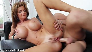 Naughty Anal - Deauxma