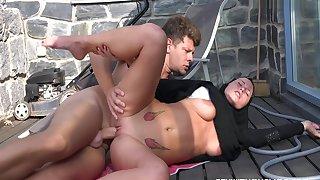 Licky Lex Czech Mademoiselle Licky Lex Satisfies Her Boss